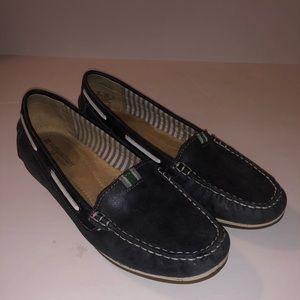 Naturalizer N5 Co fort Hanover Leather loafer